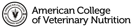 American College of Veterinary Nutrition