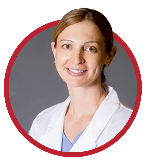 Dr. Tracy Connolly, DVM